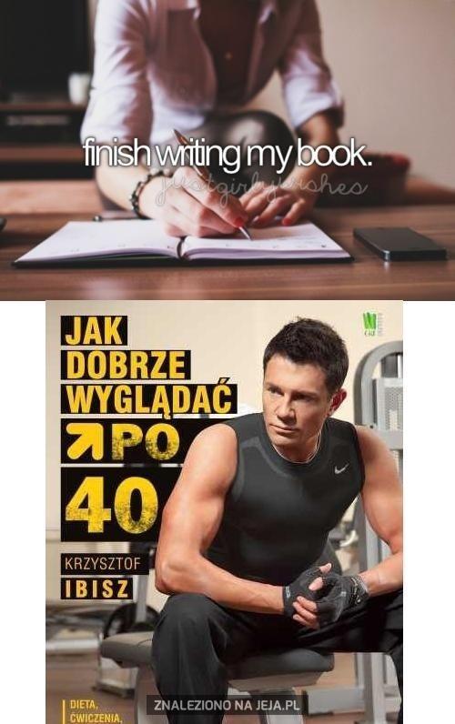 Ja i moja książka