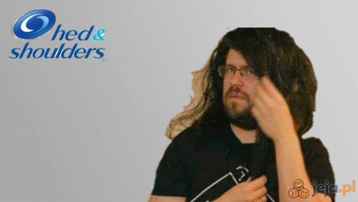 Słynny prezenter z YouTube