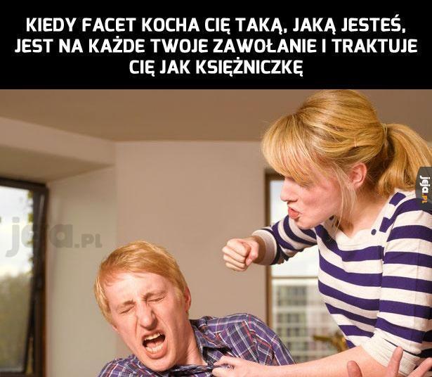 Prosta droga do przemocy domowej
