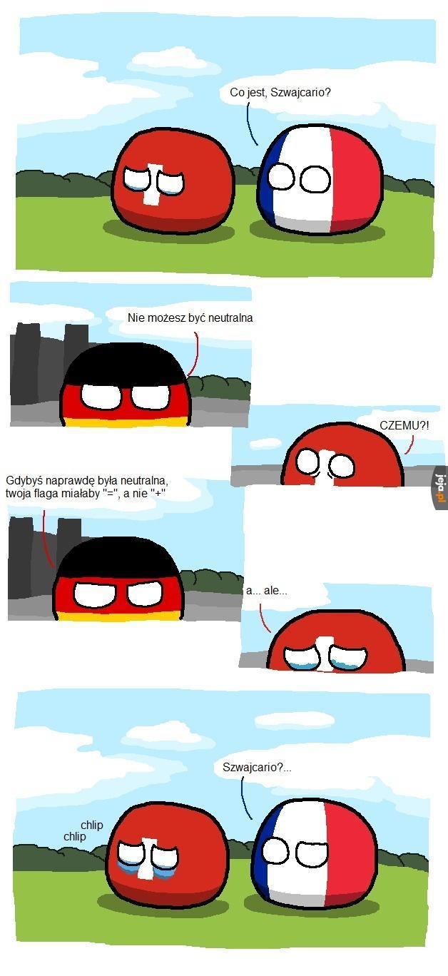Neutralność