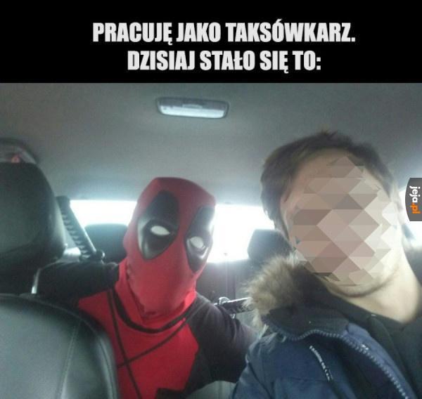 Deadpool żyje!