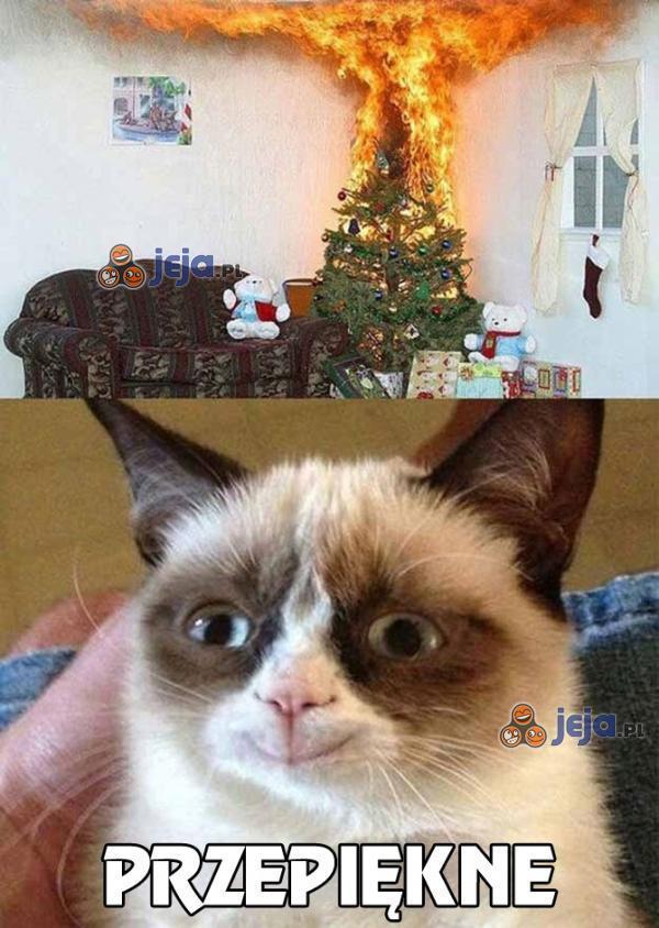 Niektórzy po prostu nie lubią świąt