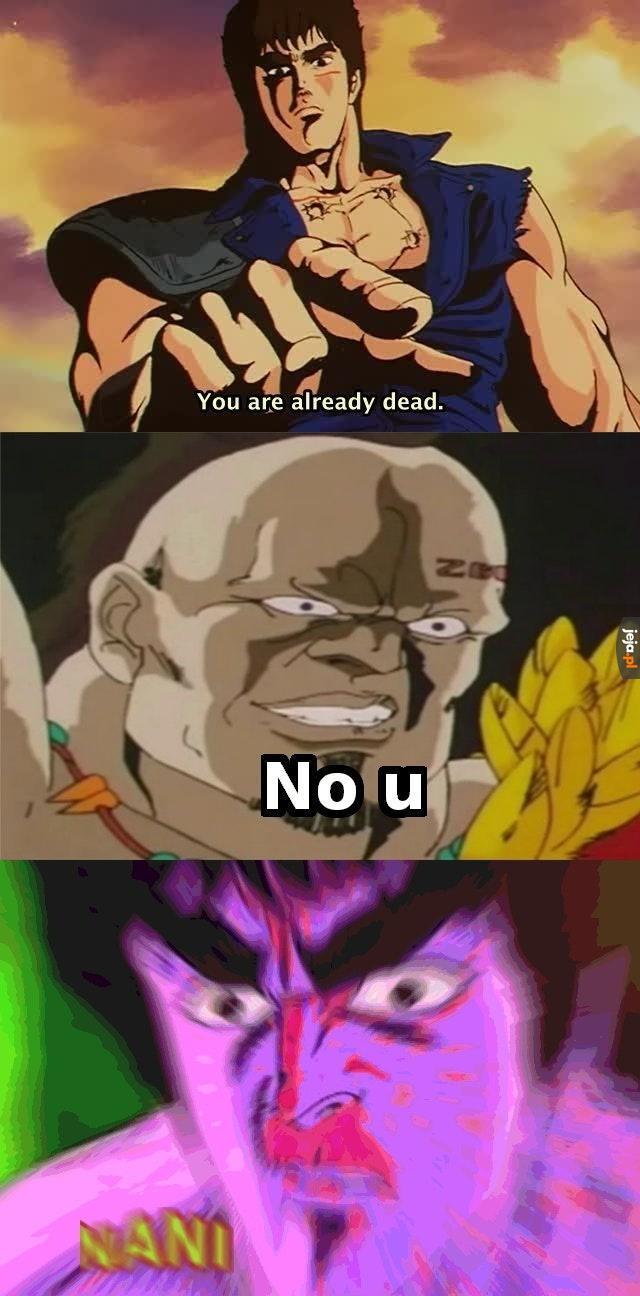 TOP 10 zwrotów akcji w anime