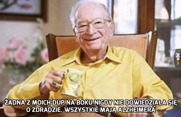 Dziadek radzi