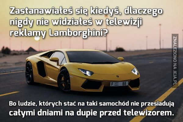 Bogatych nie stać na marnowanie czasu