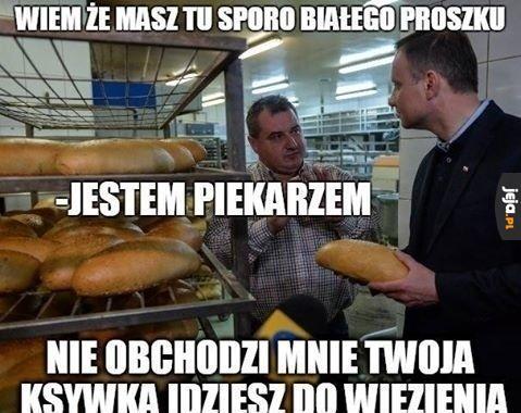 Czy to na pewno chleb?