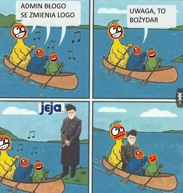 Nowy porządek świata na Jeja.pl
