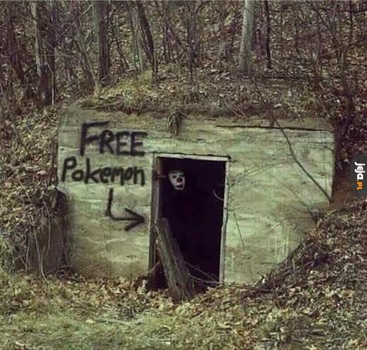 Darmowe Pokemony