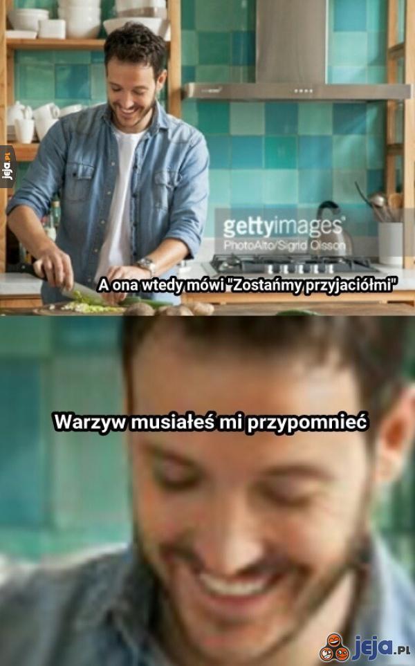 Zły warzyw