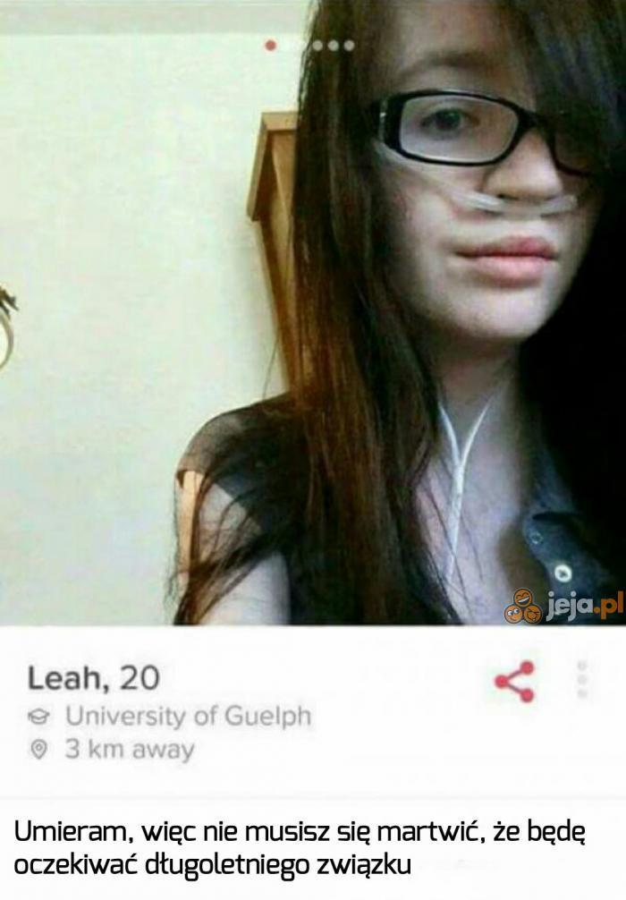 Dziewczyna wie, jak się sprzedać