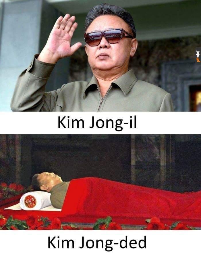 Kim i gra słów