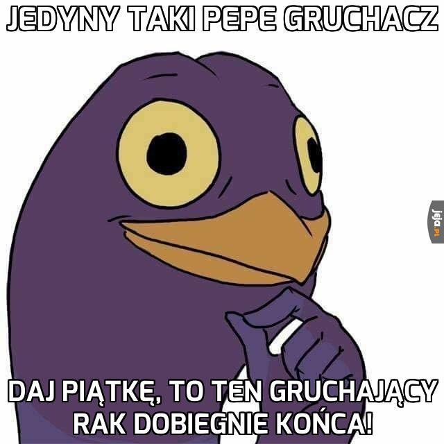 Pepe Gruchacz