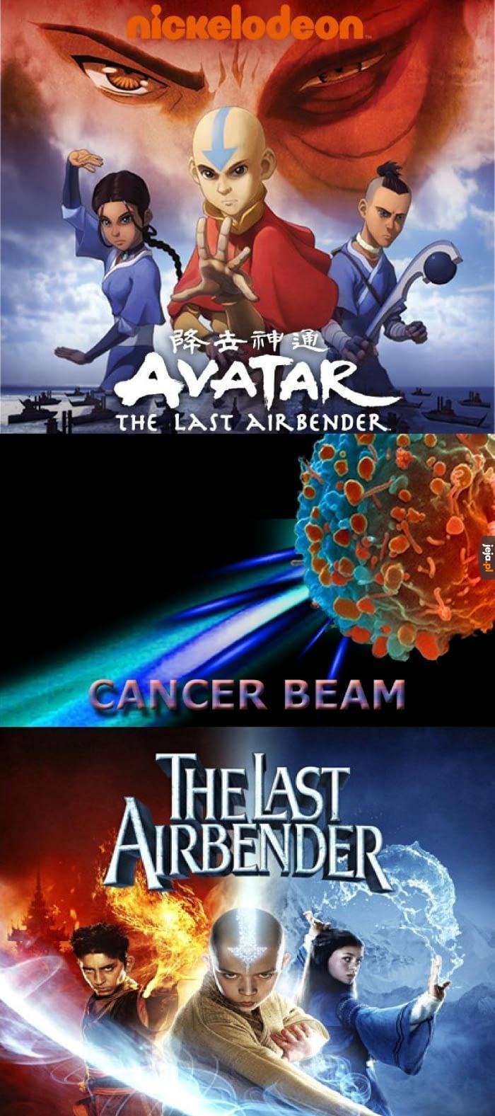 Rak to straszna choroba