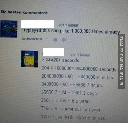 Matematyka Cię nie oszuka