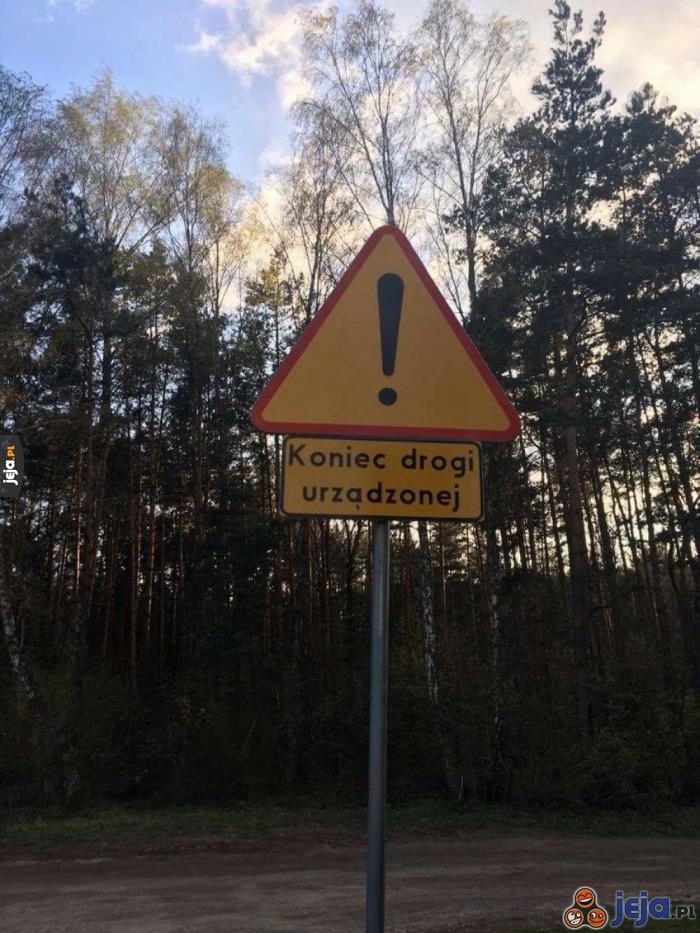 Drogi w Kielcach