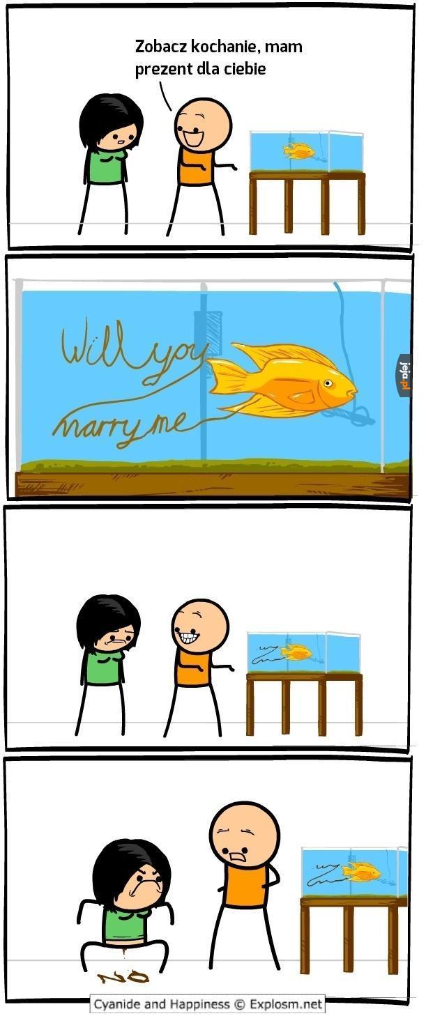 Nie jedzcie podczas oglądania tego komiksu