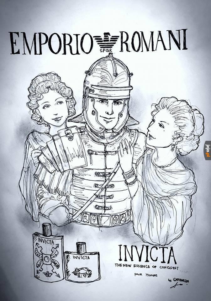 Emporio Romani