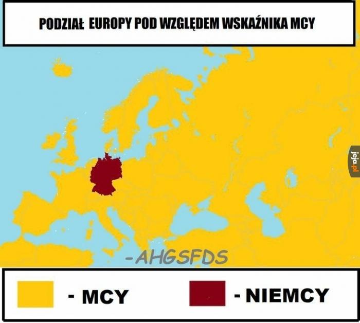 Teraz możesz błysnąć na geografii