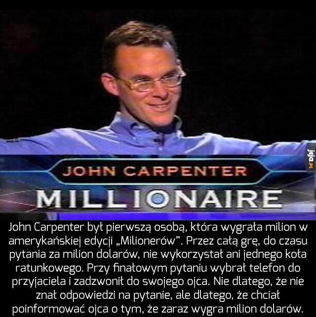 Tak się stylowo zdobywa milion dolarów!