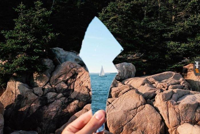 Piękna iluzja