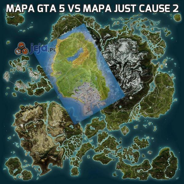 fallout 3 map comparison with 90773 Mapa Gta 5 Vs Mapa Just Cause 2 on The tsar bomba mushroom cloud in russia seen from additionally Nuclear War Survival as well 25 Funny Detroit Memes in addition Witcher 3s Blood And Wine Map  pared To Wild Hunt in addition Star Wars Battlefront Looks Really Beautiful In 4k Resolutions.
