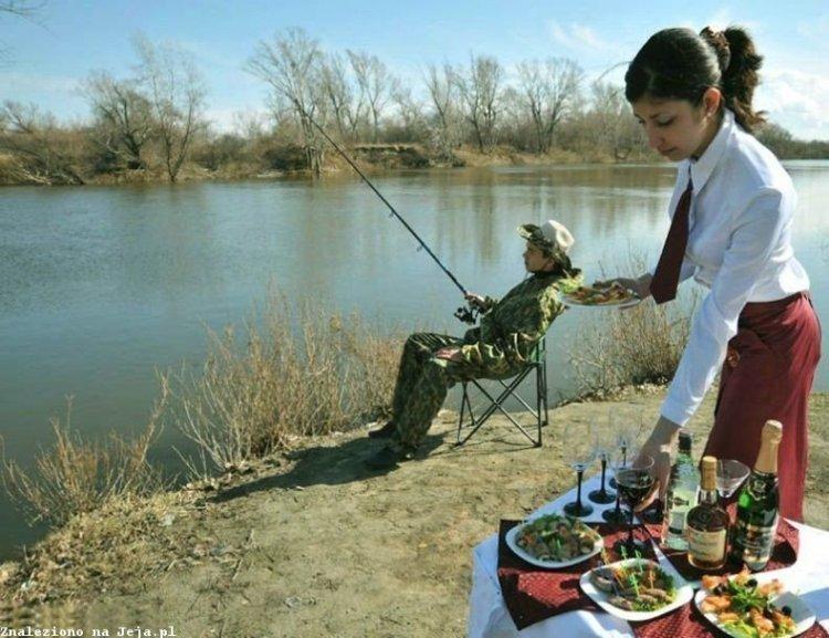 афоризмы рыбалка