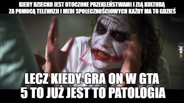 """""""Patologia"""" XXI wieku"""