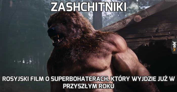 Zashchitniki