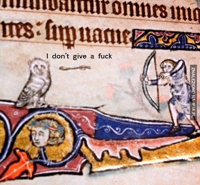 Uroki średniowiecznej sztuki