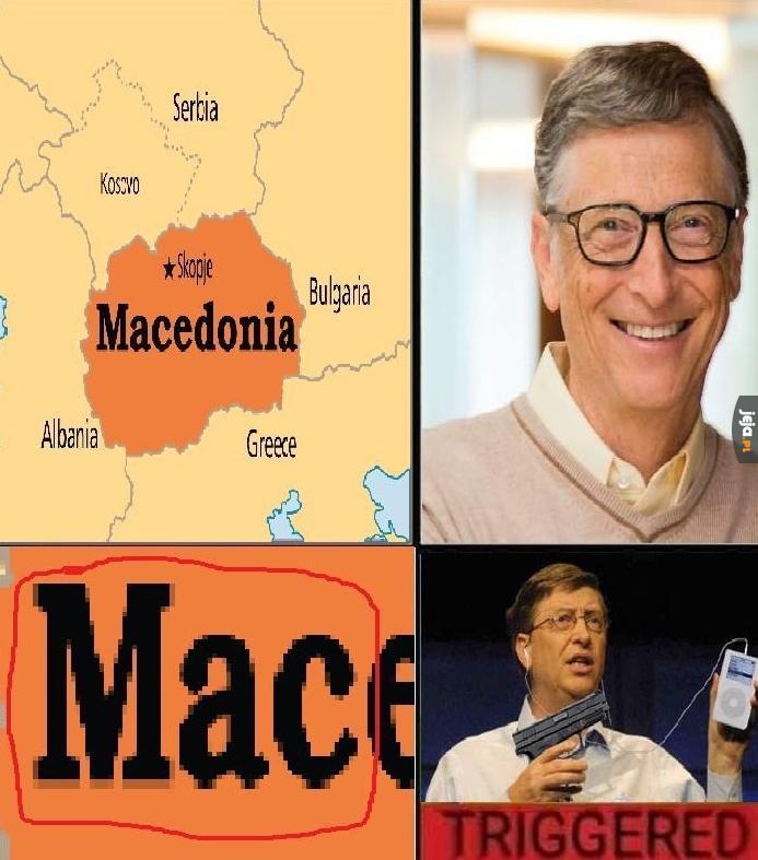 Biedna Macedonia