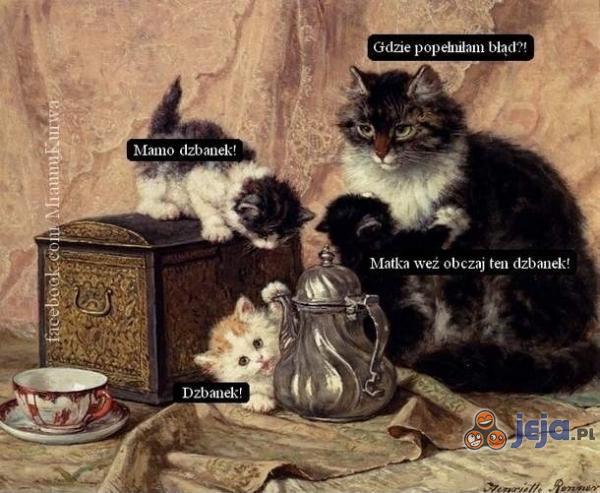 Mama, obczaj!