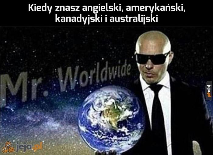 I jeszcze mówię po Polsku!