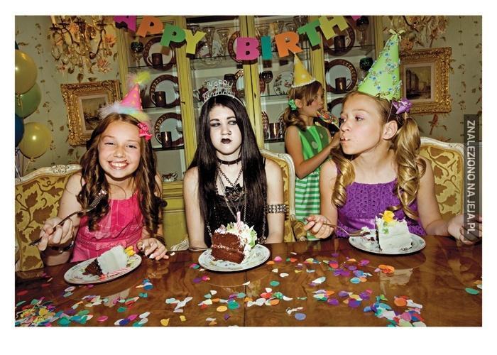 Urodziny naszej księżniczki