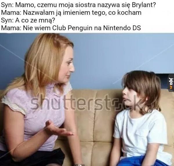 Szczera rozmowa z dzieckiem