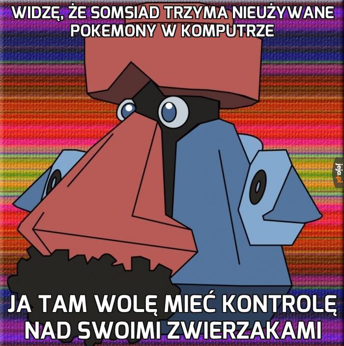 Januszmon