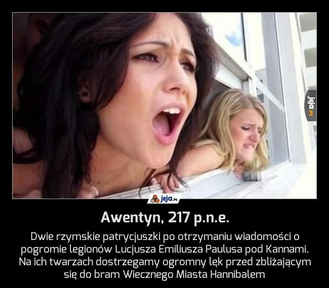 Awentyn, 217 p.n.e.