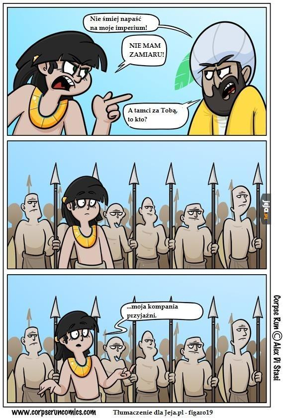 Civilization taka jest