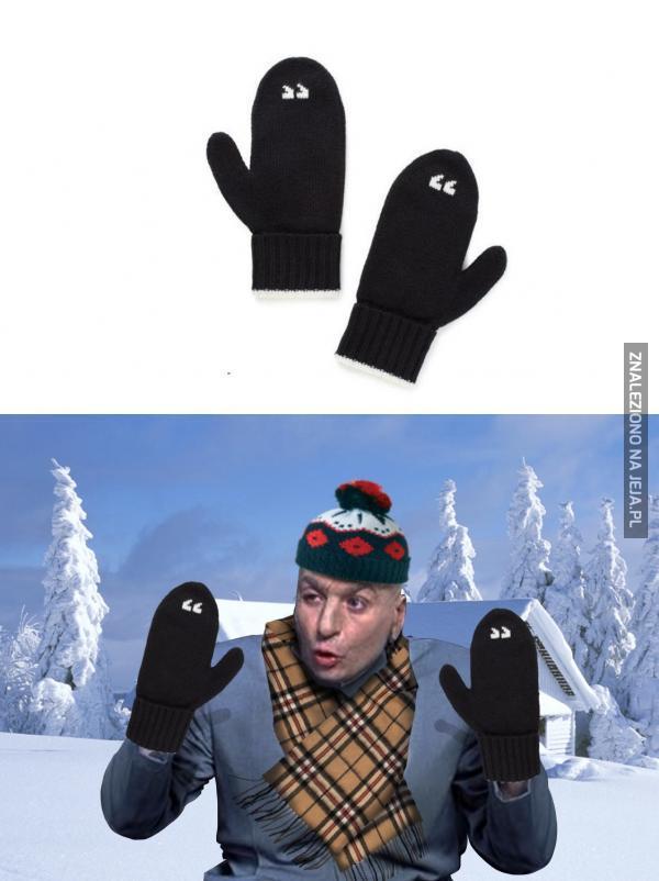 Nadchodzi sarkastyczna zima