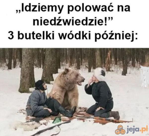 Gdzieś na Syberii