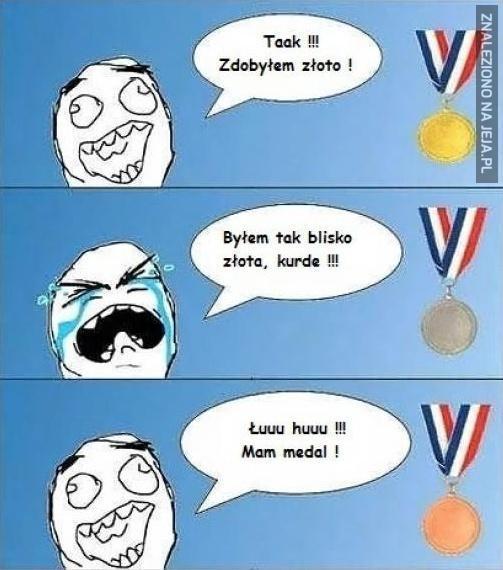 Logika olimpiady