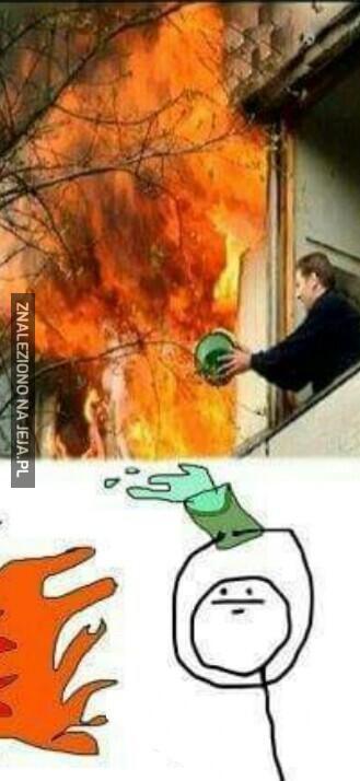 I Ty możesz być strażakiem