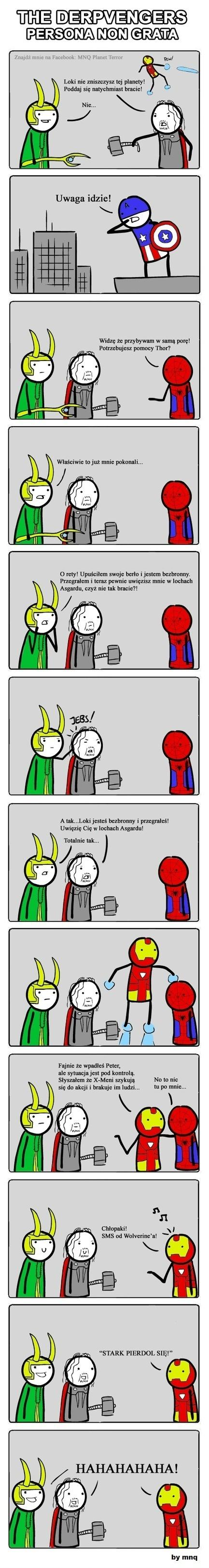 Nikt nie chce Spider-mana