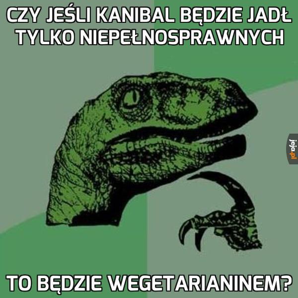 Wegenibalizm