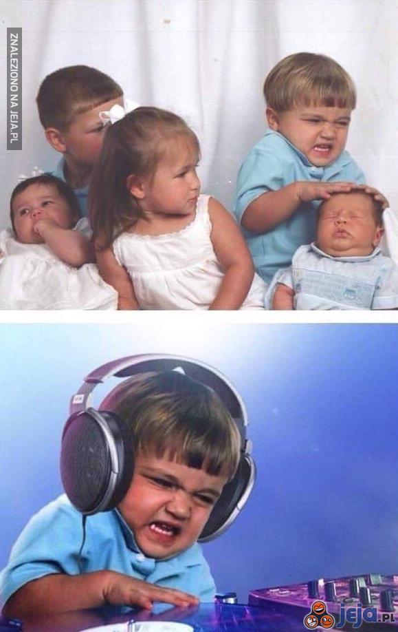 Urodzony DJ