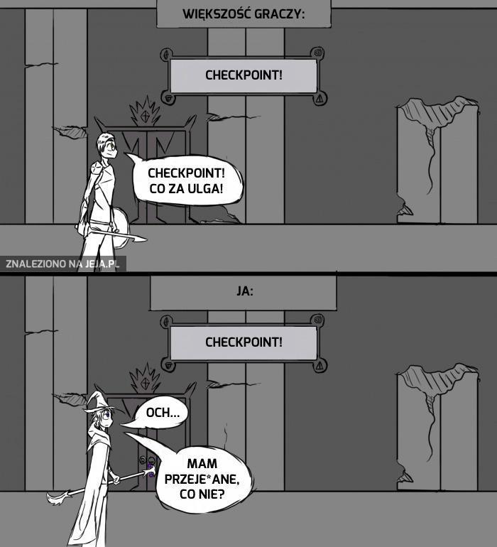 Są dwa rodzaje graczy...