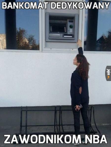 Bankomat dedykowany