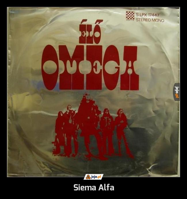 Siema Alfa