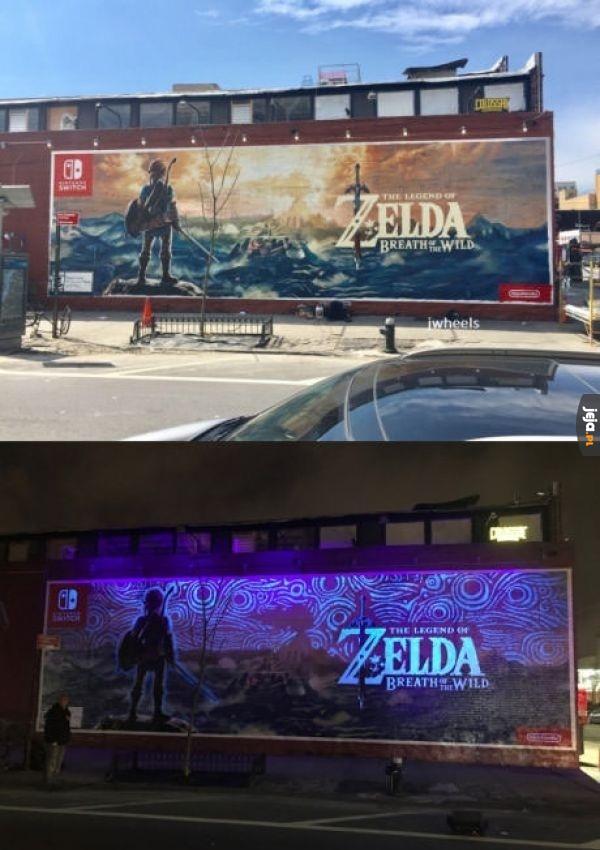 Tak powinno się reklamować gry