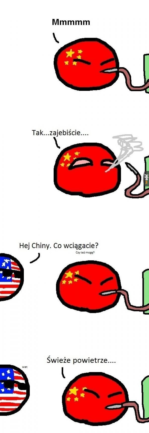 Nowy chiński narkotyk