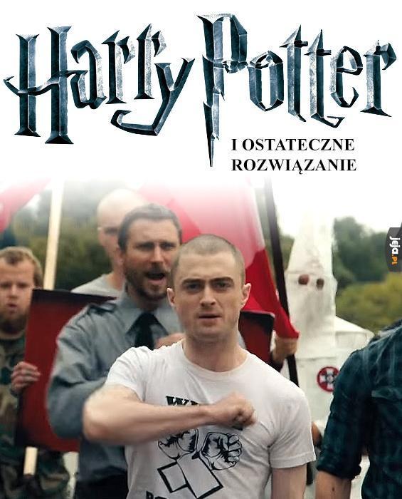 Czo ten Harry?